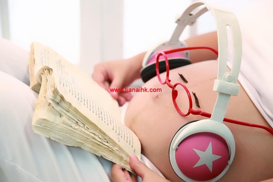 某宝妈香港验血经验分享
