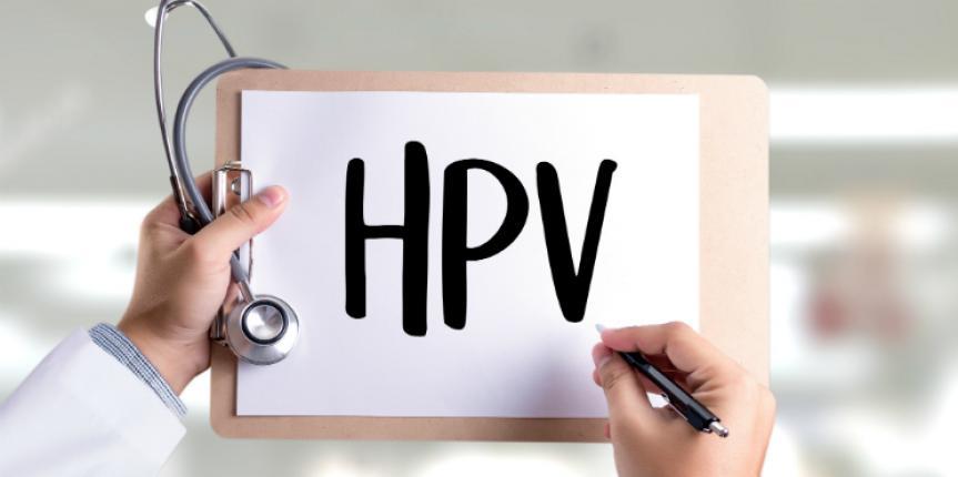HPV疫苗给女性健康带来福音