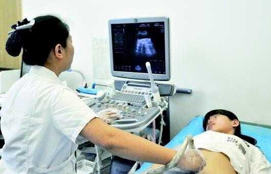 香港母血检测胎儿性别