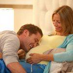 孕前放松心情可提高受孕率