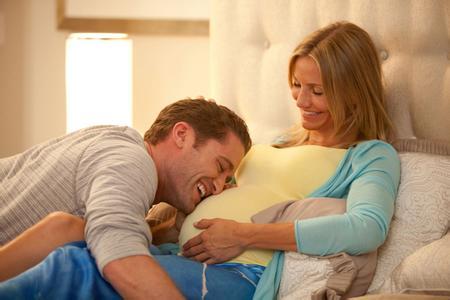 如何能够快速怀孕