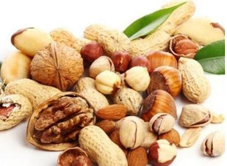 怀孕多吃这种坚果,能抗抑郁减少孕期糖尿病,还能让胎儿头发乌黑