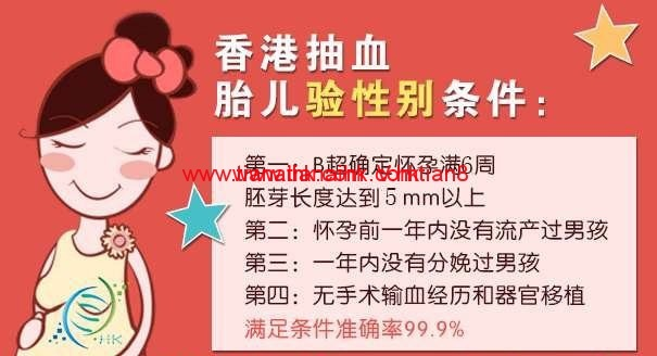 香港验血需要提供什么材料?那些你所不知道的事儿