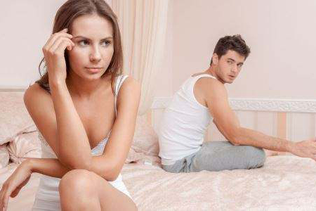 女人对性生活没渴望,这样的性冷淡原因可能是这些