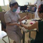 如何办理香港验血流程