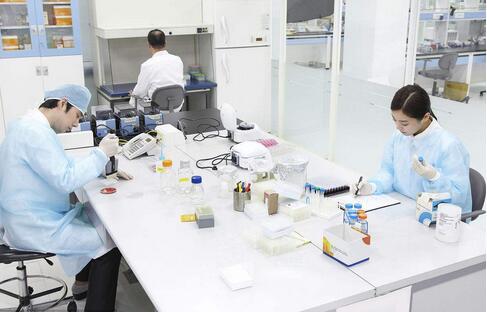 香港验血四大权威机构是哪几家?孕妈们别上当受骗