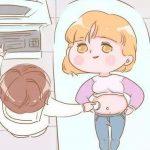 菱形骨盆带孕期带多久