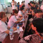 做泰国试管婴儿应该注意什么?